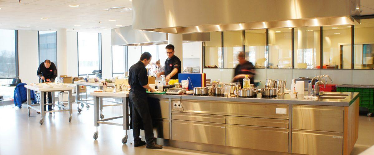 Wearearchitects Nijmegen Heinz Innovation Centre