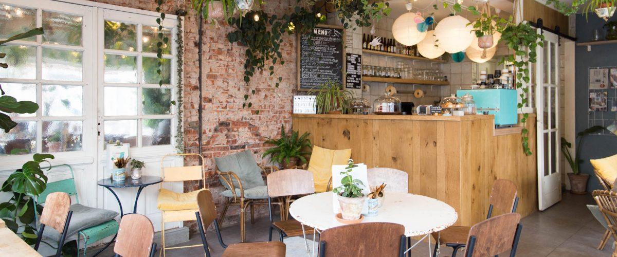 WeAreArchitects Coffeehouse Takeaway Tijm